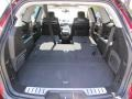 2008 Red Jewel Buick Enclave CXL AWD  photo #32