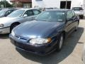 2000 Navy Blue Metallic Chevrolet Monte Carlo LS  photo #3