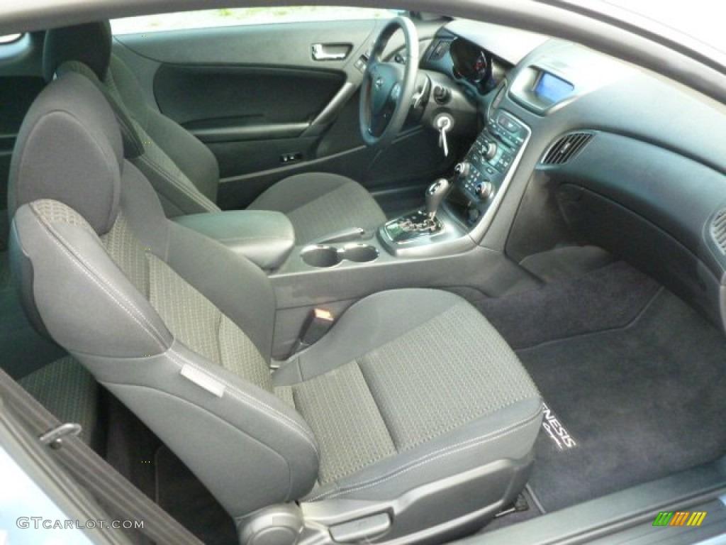 2012 Hyundai Genesis Coupe 2 0t Interior Photo 67717100