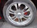 1996 Mitsubishi 3000GT SL Coupe Wheel and Tire Photo