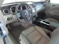 Medium Parchment 2005 Ford Mustang Interiors