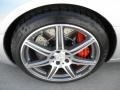 2012 Mercedes-Benz SLS AMG Wheel and Tire Photo