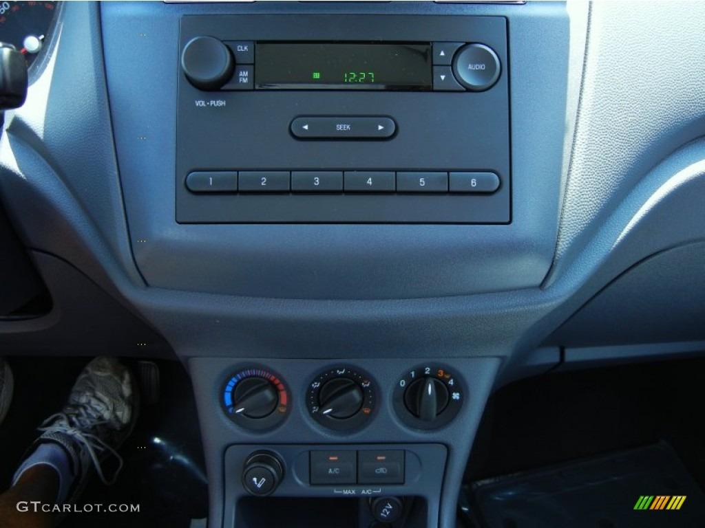 2012 Ford Transit Connect Xl Van Controls Photo 67758554