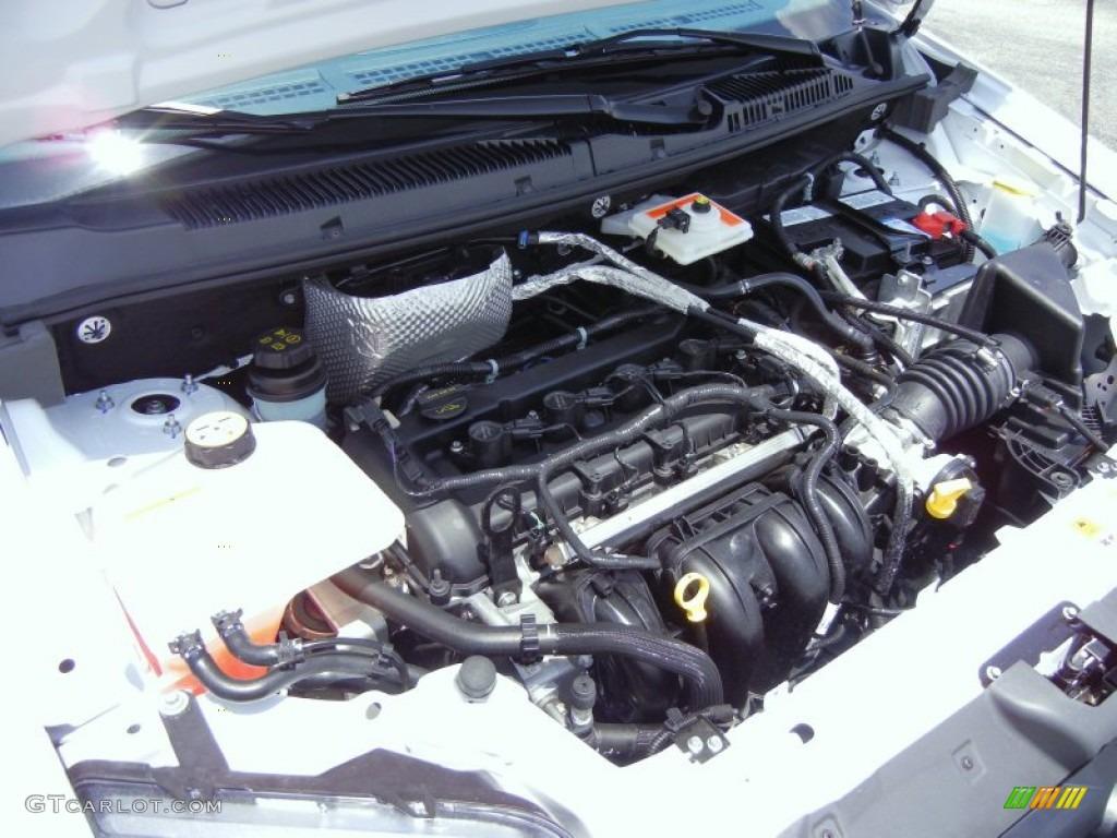 2012 ford transit connect xl van 2 0 liter dohc 16 valve duratec 4 cylinder engine photo. Black Bedroom Furniture Sets. Home Design Ideas