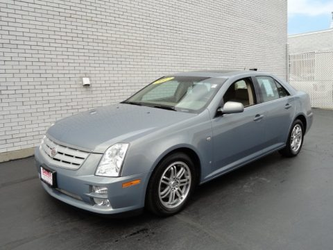 2007 cadillac sts v6 data info and specs. Black Bedroom Furniture Sets. Home Design Ideas