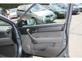 2009 Glacier Blue Metallic Honda CR-V EX 4WD  photo #7
