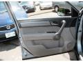 2009 Glacier Blue Metallic Honda CR-V EX 4WD  photo #22