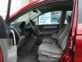 2009 Tango Red Pearl Honda CR-V LX 4WD  photo #7