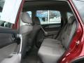 2009 Tango Red Pearl Honda CR-V LX 4WD  photo #14