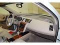 2007 Glacier Pearl White Nissan Murano SL  photo #27