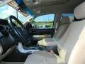 2009 Super White Toyota Tundra SR5 Double Cab 4x4  photo #11