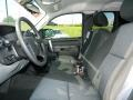 2011 Imperial Blue Metallic Chevrolet Silverado 1500 LS Extended Cab  photo #11