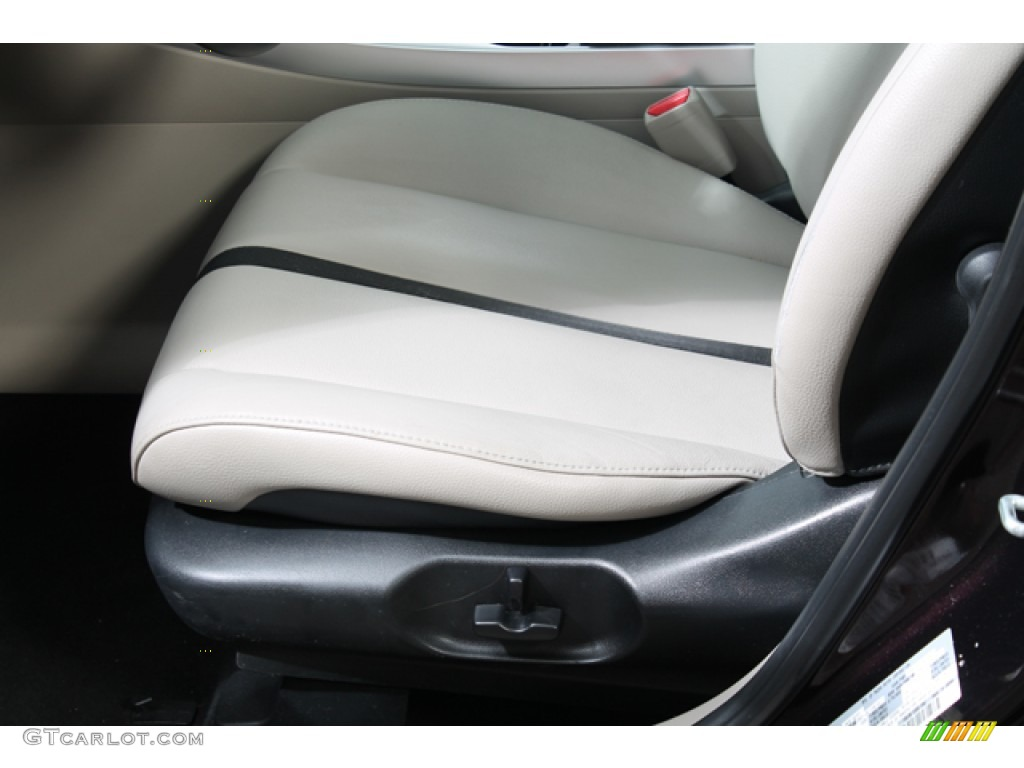 Sand Interior 2007 Mazda Cx 7 Grand Touring Photo