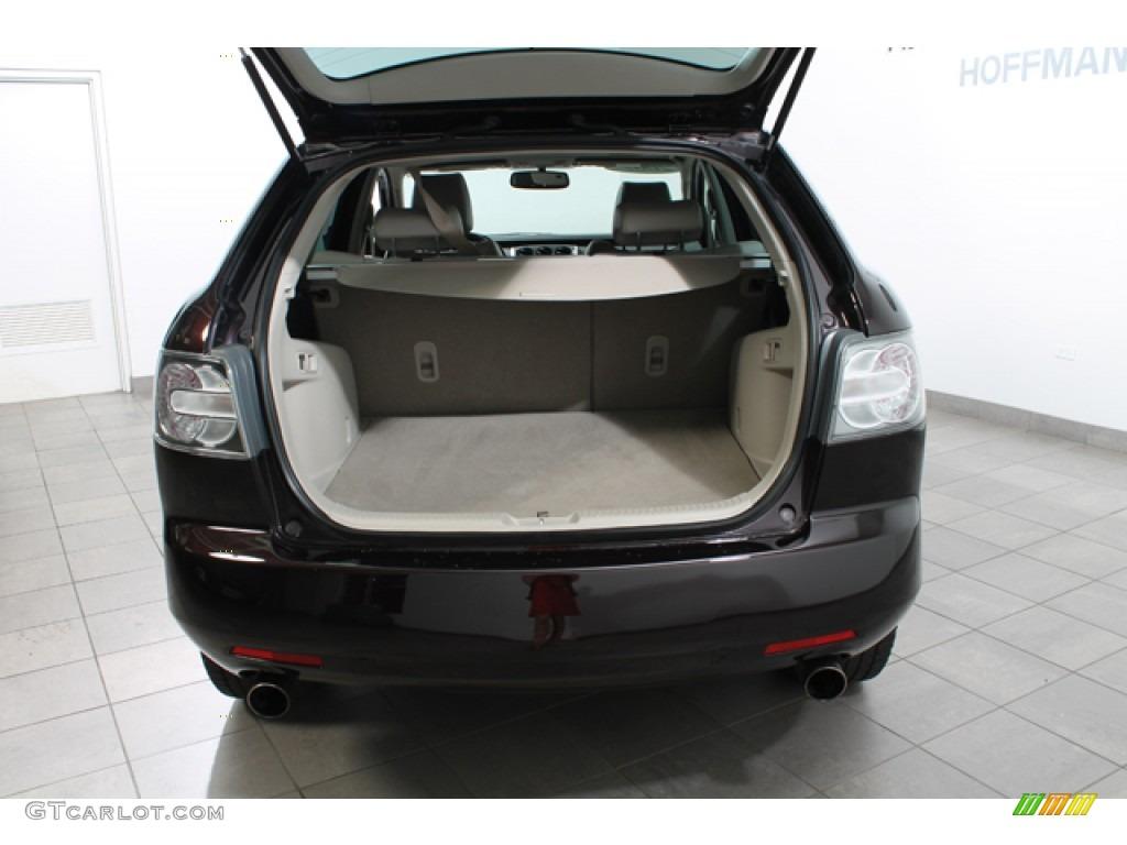 2007 mazda cx 7 grand touring trunk photo 67795088. Black Bedroom Furniture Sets. Home Design Ideas