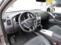 2011 Platinum Graphite Nissan Murano SV AWD  photo #9