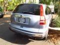 2010 Glacier Blue Metallic Honda CR-V EX-L  photo #2
