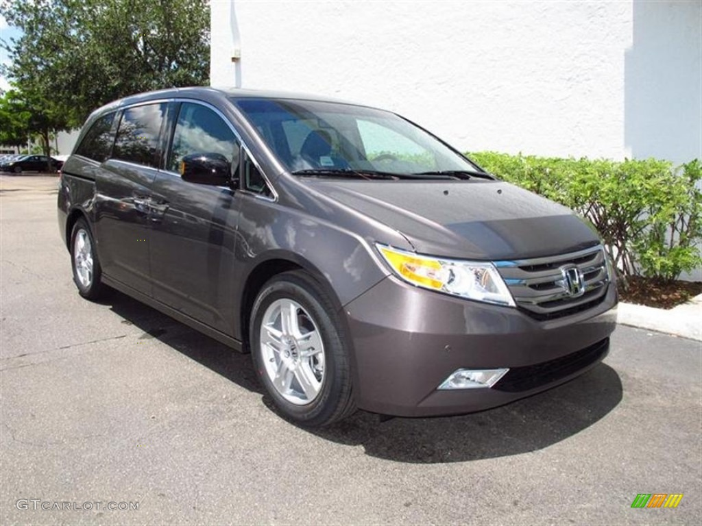 2012 honda odyssey touring elite exterior photos. Black Bedroom Furniture Sets. Home Design Ideas