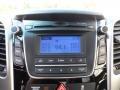 Black Audio System Photo for 2013 Hyundai Elantra #67811112