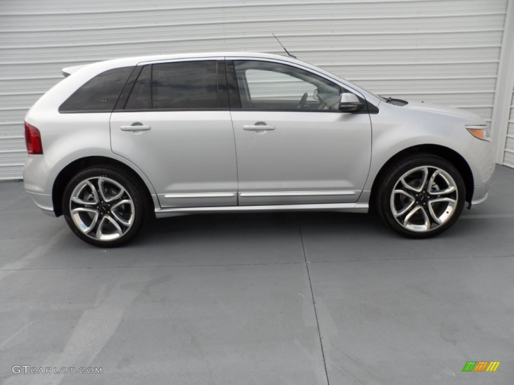 2013 ford edge sport viewing gallery
