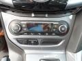 2012 White Platinum Tricoat Metallic Ford Focus Titanium 5-Door  photo #31