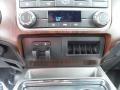 2012 Sterling Grey Metallic Ford F250 Super Duty Lariat Crew Cab 4x4  photo #23