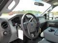 2012 Sterling Grey Metallic Ford F250 Super Duty XL Crew Cab 4x4  photo #12