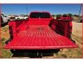 Flame Red - Ram 3500 ST Regular Cab Dually Photo No. 5