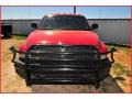 Flame Red - Ram 3500 ST Regular Cab Dually Photo No. 9