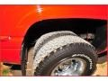 Flame Red - Ram 3500 ST Regular Cab Dually Photo No. 13
