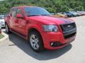D3 - Colorado Red Ford Explorer Sport Trac (2008)
