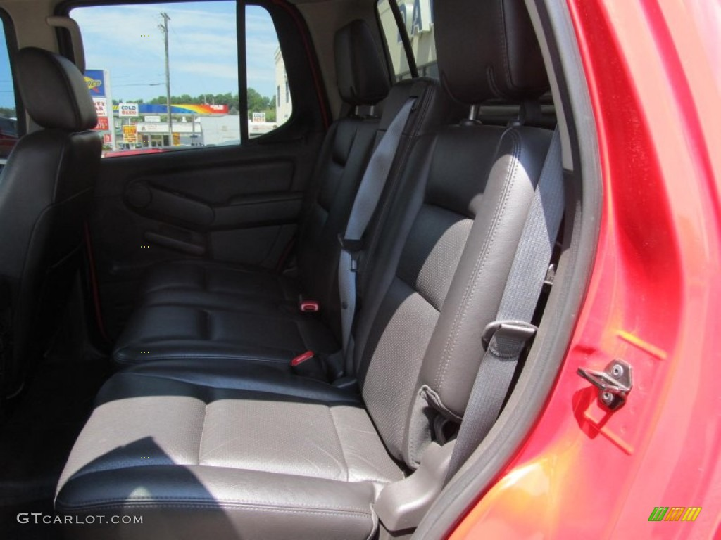 2008 ford explorer sport trac adrenalin 4x4 interior color - Ford explorer sport trac interior ...