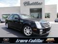 Black Raven 2009 Cadillac STS V6