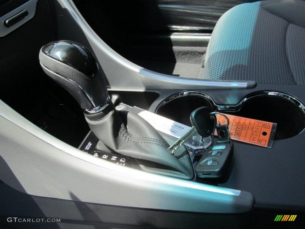 Hyundai Vin Decoder >> 2013 Hyundai Sonata GLS 6 Speed Shiftronic Automatic Transmission Photo #67826529 | GTCarLot.com