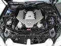 2007 CLS 63 AMG 6.3 Liter AMG DOHC 32-Valve V8 Engine