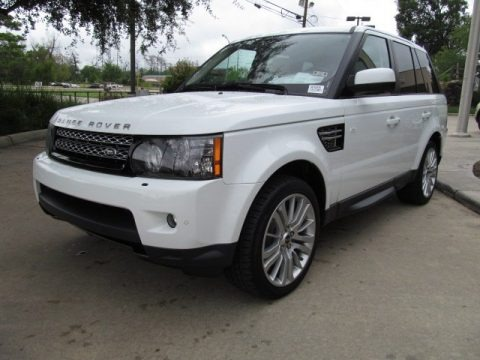 2013 land rover range rover sport hse data info and specs. Black Bedroom Furniture Sets. Home Design Ideas