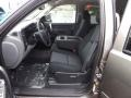 2012 Graystone Metallic Chevrolet Silverado 1500 LS Crew Cab  photo #12