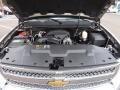 2012 Graystone Metallic Chevrolet Silverado 1500 LS Crew Cab  photo #20