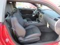 Dark Slate Gray Interior Photo for 2012 Dodge Challenger #67834679