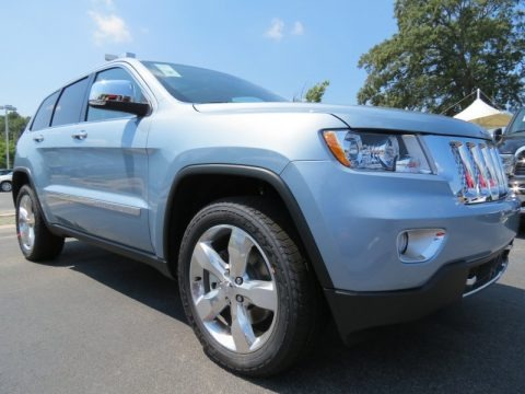 2012 jeep grand cherokee overland summit 4x4 data info and specs. Black Bedroom Furniture Sets. Home Design Ideas