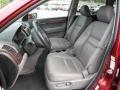 2009 Tango Red Pearl Honda CR-V EX-L 4WD  photo #13