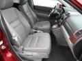 2009 Tango Red Pearl Honda CR-V EX-L 4WD  photo #34