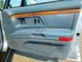 Door Panel of 1996 Eighty-Eight LS