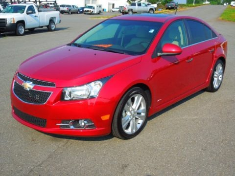 2011 chevy cruze rs specs. Black Bedroom Furniture Sets. Home Design Ideas