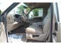 Medium Parchment Interior Photo for 2000 Ford F250 Super Duty #67848897