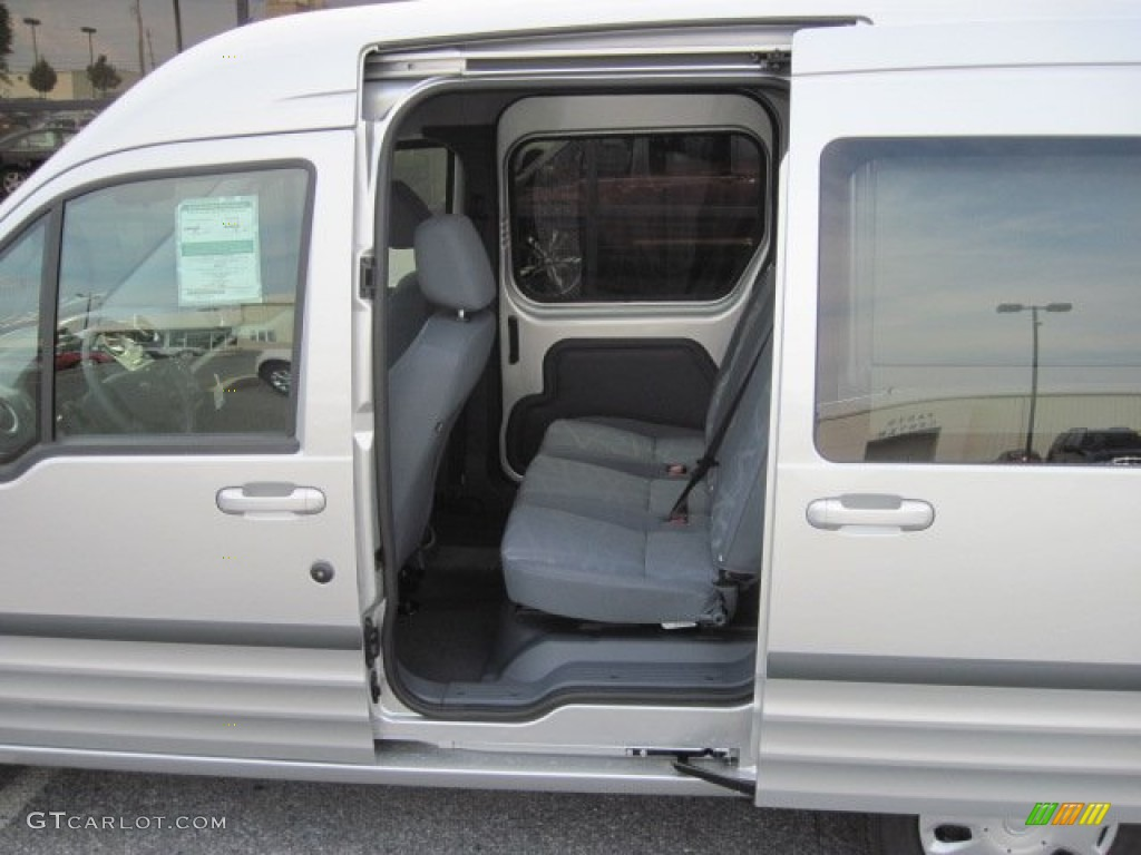 Ford transit connect interior panels