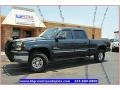 Dark Gray Metallic 2004 Chevrolet Silverado 2500HD Gallery