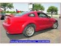 2006 Redfire Metallic Ford Mustang GT Premium Coupe  photo #7
