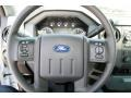 Steel Steering Wheel Photo for 2012 Ford F350 Super Duty #67880239