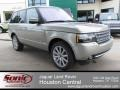 2012 Ipanema Sand Metallic Land Rover Range Rover Supercharged #67845725