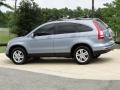 2011 Glacier Blue Metallic Honda CR-V EX-L 4WD  photo #7